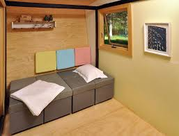 best modular furniture. Live A Big Life In Tiny House On Wheels : Toybox Home Modular Furniture Best