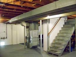 painting basement wallsPainting Unfinished Basement Walls Ideas  Jeffsbakery Basement