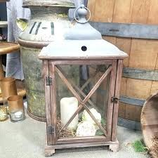 lanterns for weddings wooden lanterns for weddings large celebrations by all located in center wedding