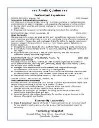 Examples Of College Graduate Resumes Resume Objective For Recent