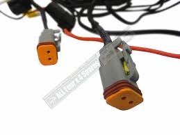 whites 12v driving light wiring harness kit great whites 12v driving light wiring harness kit
