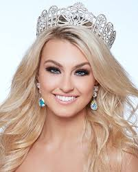 Miss teen nebraska 2004
