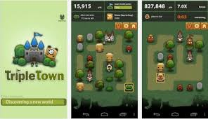 triple town android game free