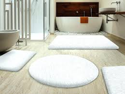 odd shaped rugs unusual bath rugs resort cotton bath rug image of bathroom mat set vita