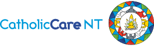 Image result for catholiccare nt logo