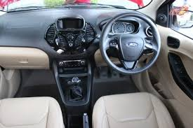 2018 ford aspire.  2018 2018 ford aspire facelift interiors in ford aspire o