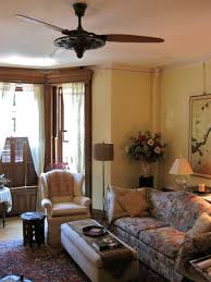ceiling fan at correct height