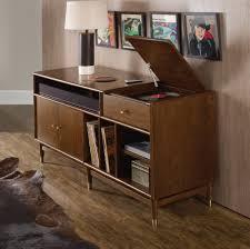 Hooker Furniture Home Entertainment Studio 7H LP Record Player