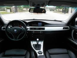 BMW 3 Series 2007 bmw 335i interior : 2007 BMW 335i