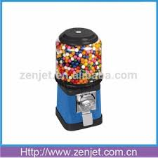 Coin Operated Candy Vending Machine Extraordinary Single Head Gumballcandy Vending Machinecoin Operated Machine