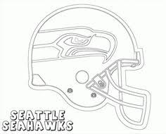 Small Picture seattle seahawks seahawks coloring page sports Pinterest