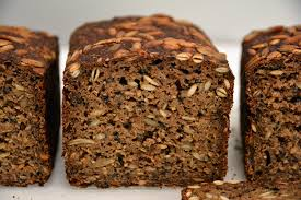 Danish And Lithuanian Scalded Rye Breads The Fresh Loaf