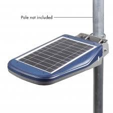 TP Series Top Of Pole Light With Adjustable BracketSolar Pole Lighting
