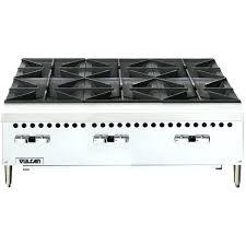 range 1 natural gas 6 burner hot plate downdraft electric countertop cooktop reviews