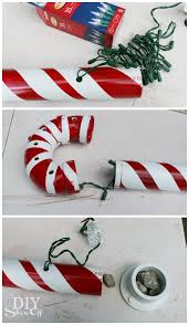 Large Candy Cane Decorations Diy Large Candy Cane Decorations Home Design 100 74