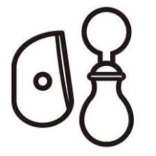 陶芸小道具シルエット イラストの無料ダウンロードサイトシルエットac