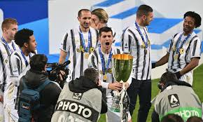 Napoli vs juventus prediction comes ahead of their serie a clash on saturday, 13th february 2021, at the stadio diego armando maradona. La Supercoppa Alla Juve Napoli Battuto 2 0