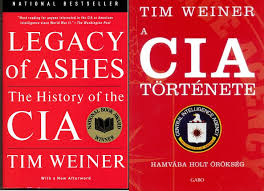 Image result for Legacy of Ashes: The History of the CIA