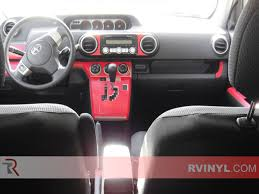 Scion xB 2008-2014 Dash Kits | DIY Dash Trim Kit