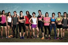 Nike Brand Ambassador Nike Ad Featuring Deepika Padukone Brings Girl Power To The Fore