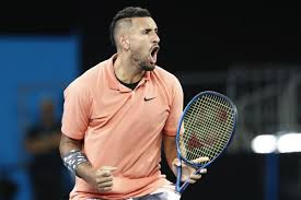 My parents worked hard and fought to help me get where i am. nick kyrgios play true. After Mocking Rafael Nadal S Service Routine Nick Kyrgios Will Now Face Him At The Australian Open