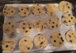 make homemade chocolate chip cookies