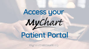 My Chart Anderson Sc Access Your Patient Portal With Mychart Myhealthaccount
