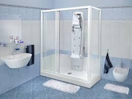 Vasche Da Bagno Con Doccia : Vasche da bagno con vetro doccia triseb