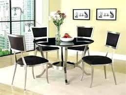 round dining table sets for 4 jameslewisreunion info rh jameslewisreunion info clio modern round glass kitchen
