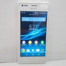 Sony Xperia M C2005 Used Set White ...
