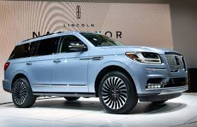 2018 lincoln navigator colors. contemporary 2018 lincoln pointed out that the biggest news is interior and its overall  sophistication the door controls speakers look a lot like same  and 2018 lincoln navigator colors
