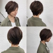 50代の女性におすすめしたいヘアスタイルと守って欲しい注意点hair