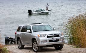 4runner » 2014 toyota 4runner towing capacity 2014 Toyota 4runner ...