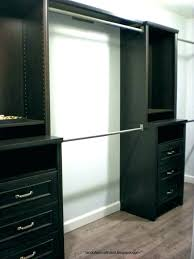 stand alone closet systems stand alone closet closets organizer free standing closet systems with doors