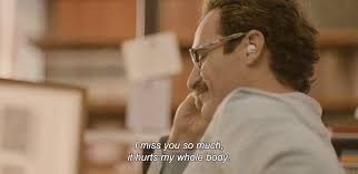 Best Picture Quotes From 2013 Film Her And More Movie Quotes