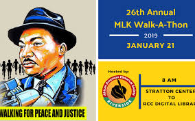 Walk A Riverside African American Historical Society Inc Announces The