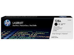 Купить <b>CE320AD Тонер</b>-<b>картридж HP 128A</b> Лазерный Черный ...