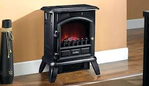 black electric fireplace stove 2 duraflame 3d reviews