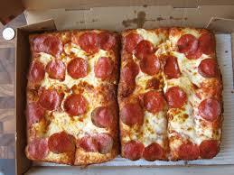 Review Little Caesars Stuffed Crust Deep Deep Dish Pizza Brand