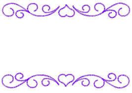 Simple Scroll Designs Clip Art Free Image