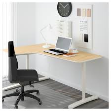 white corner office desk. ikea bekant corner desk left 10 year guarantee read about the terms in white office