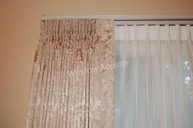 what kind of curtains go on a traverse rod best curtains