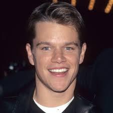 Matt Damon Hot Pictures