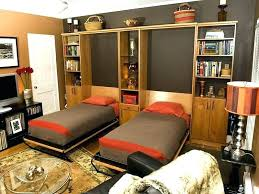 murphy bed office. Murphy Bed Desk Combo Plans Office Picture Gallery Of
