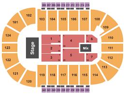 Santander Arena Seating Chart Reading