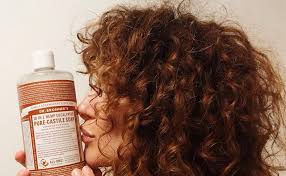 a definitive guide to washing your hair with dr bronner s dr bronner s