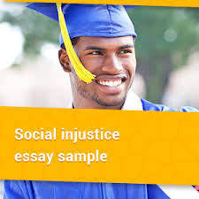 blog academic writing service number one in the social injustice essay sample