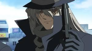 Detective Conan | Akai Shuichi vs. Gin - YouTube