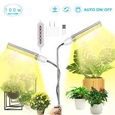 Full Spectrum <b>Grow</b> Lamp Akemaio <b>LED Grow</b> Light Bulbs <b>E27</b> E14 ...