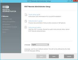 Install ERA Server | ESET Remote Administrator | ESET Online Help